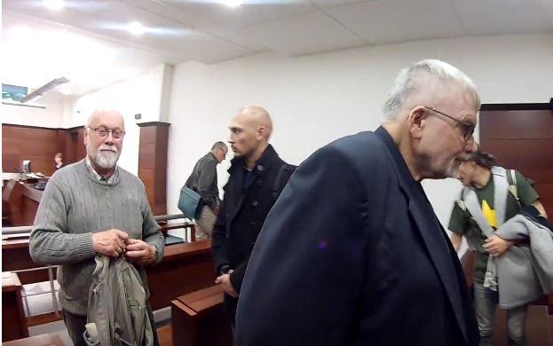 Ansis Ataols Bērziņš, tiesa čehijā Liberecā