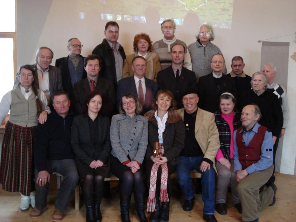JaunBaltijas Konference, Baltijas Saules Fonds